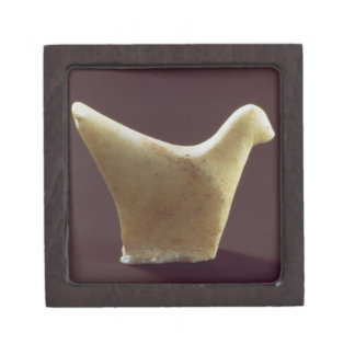 Model of a bird, early Cycladic, c.2800-2300 BC (m Gift Box