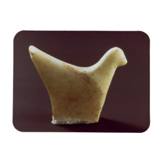 Model of a bird, early Cycladic, c.2800-2300 BC (m Magnet
