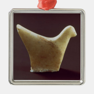 Model of a bird, early Cycladic, c.2800-2300 BC (m Metal Ornament