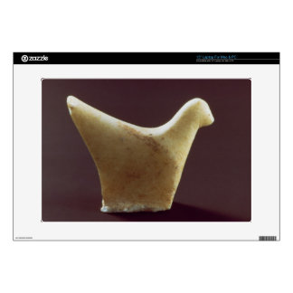 """Model of a bird, early Cycladic, c.2800-2300 BC (m Skins For 15"""" Laptops"""