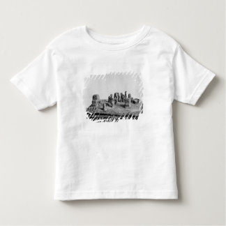 Model of the 'Sit Shamsi' ceremony Toddler T-shirt