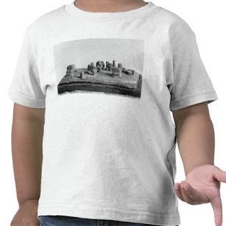 Model of the 'Sit Shamsi' ceremony Shirt