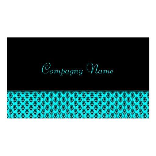 model off elegant card business card template zazzle. Black Bedroom Furniture Sets. Home Design Ideas