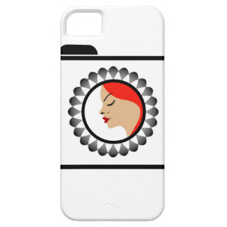 Model photo shoot- Fashion photography iPhone SE/5/5s Case