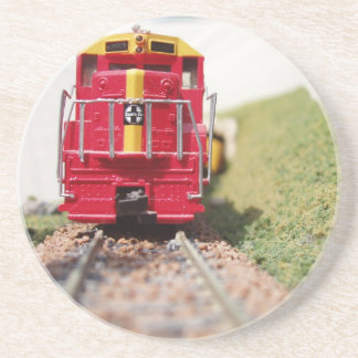 Model Railroading Coasters