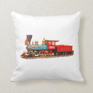 Model Steam General Pillow
