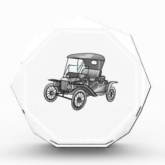 MODEL T CAR AWARD