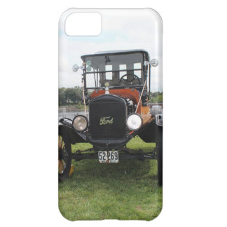 Model-T Case For iPhone 5C
