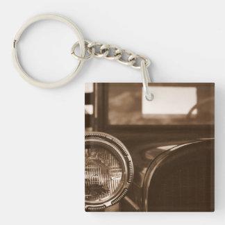 Model T Key Ring