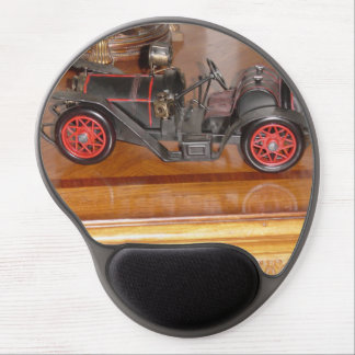 Model T. Mouse Pad Gel Mouse Pad