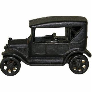 Model T Sculpture Photo Sculptures