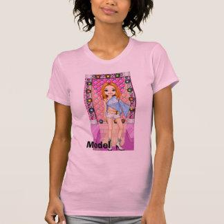 Model T-Shirt