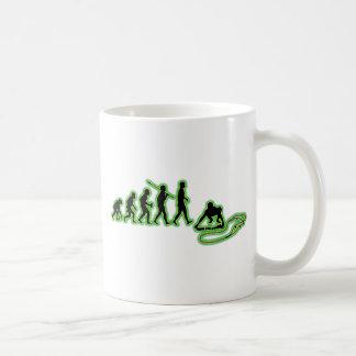 Model Train Lover Coffee Mug