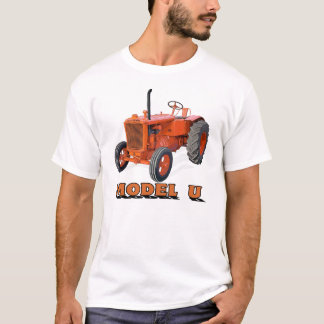 Model U T-Shirt
