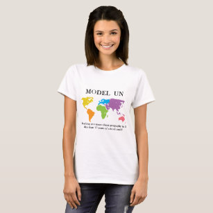 a74356a4 Funny Geography T-Shirts - T-Shirt Design & Printing | Zazzle