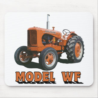 Model WF Mouse Pad