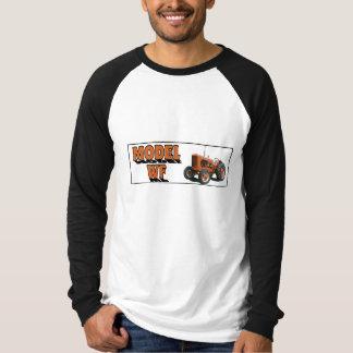 Model WF T Shirts