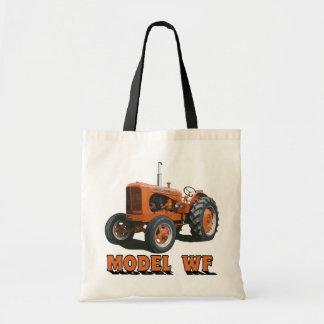 Model WF Tote Bags