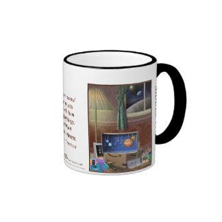 Model Worlds Mug