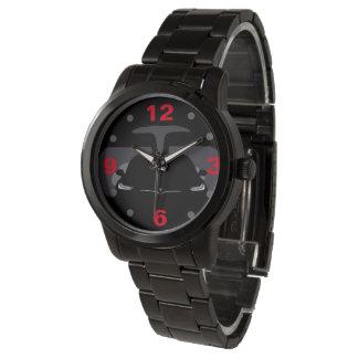 MODEL X - Darkness Wrist Watch