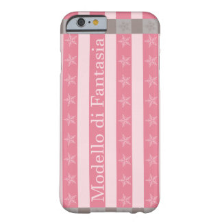 Modello di Fantasia by Shirt to Design Barely There iPhone 6 Case