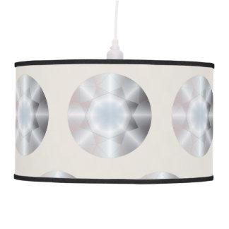 Modelo 1 de la herencia lámpara de techo