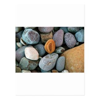 Modelo 1 de las rocas postales