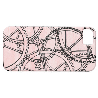Modelo 212 del Grunge iPhone 5 Case-Mate Protectores