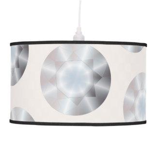 Modelo 2 de la herencia lámpara de techo