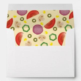 Modelo 2 de la pizza