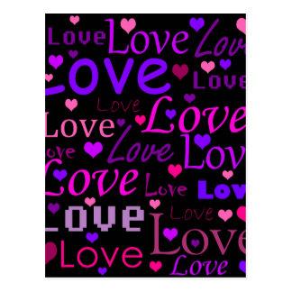 Modelo 2 del amor postal