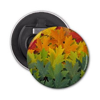 Modelo 2 del otoño abrebotellas redondo