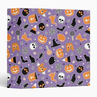 """Modelo 3 de Halloween Carpeta 1 1/2"""""""