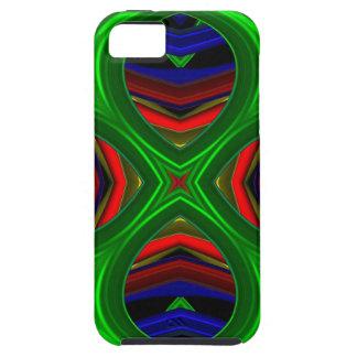 Modelo 471 iPhone 5 Case-Mate coberturas
