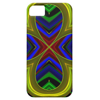 Modelo 474 iPhone 5 Case-Mate protectores