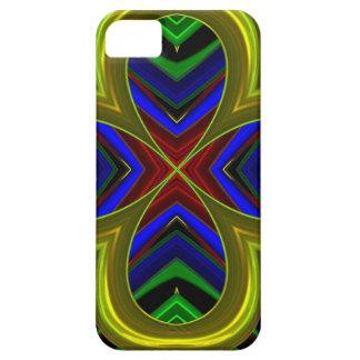 Modelo 474 iPhone 5 carcasa