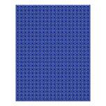 Modelo 4B SM del Tessellation cualquier libro de r Plantilla De Membrete