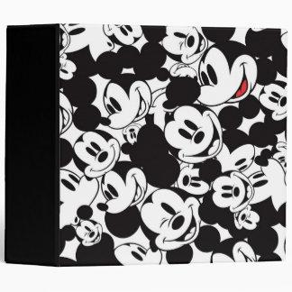Modelo 6 de Mickey