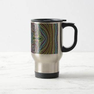 modelo 9 frecuencia intermedia taza de café