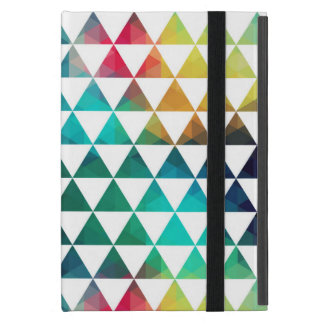 Modelo abstracto 3 de los triángulos geométricos