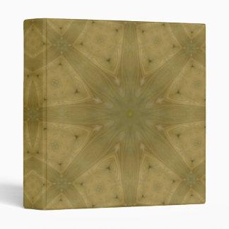 """Modelo abstracto de madera carpeta 1"""""""