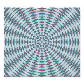 Modelo abstracto del círculo fotografías