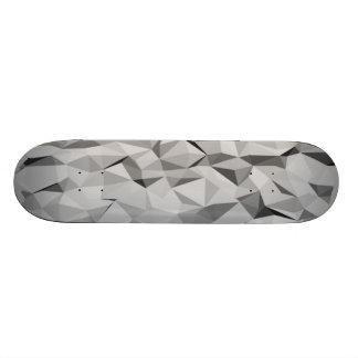 modelo abstracto gris patin personalizado