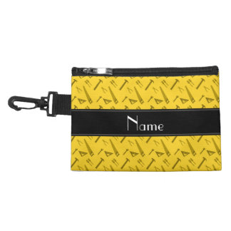 Modelo amarillo conocido personalizado de las herr