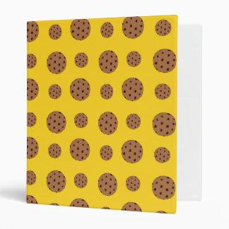 Modelo amarillo de las galletas de microprocesador