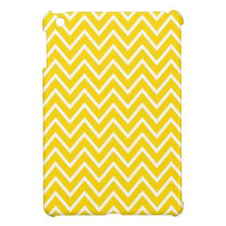Modelo amarillo limón del galón del zigzag de moda