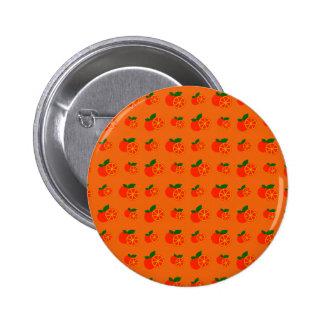 Modelo anaranjado de los naranjas pins