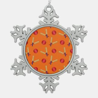 modelo anaranjado del grillo adornos