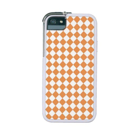 Modelo anaranjado en colores pastel del tablero de