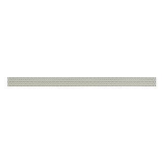 modelo ancho 02-10 de la cinta grosgrain lazo de tela gruesa
